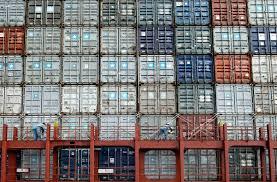 Intermodal Container Lashing Equipment & Parts | Delta Mark