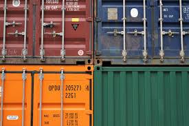 shippnig container door hardware