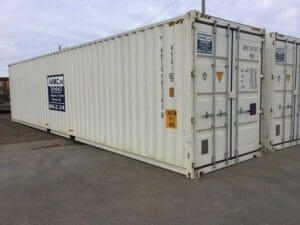 shipping container paint
