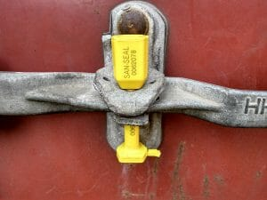 Cargo, Storage & Shipping Container Twist Locks And Locking Pins