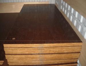 19 Ply Apitong Plywood Flooring