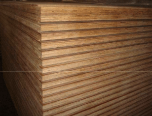Plywood Flooring For Container Repairing